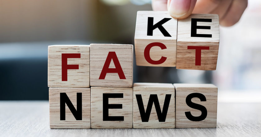 Fact-Checking Stuff You Find on Social Media
