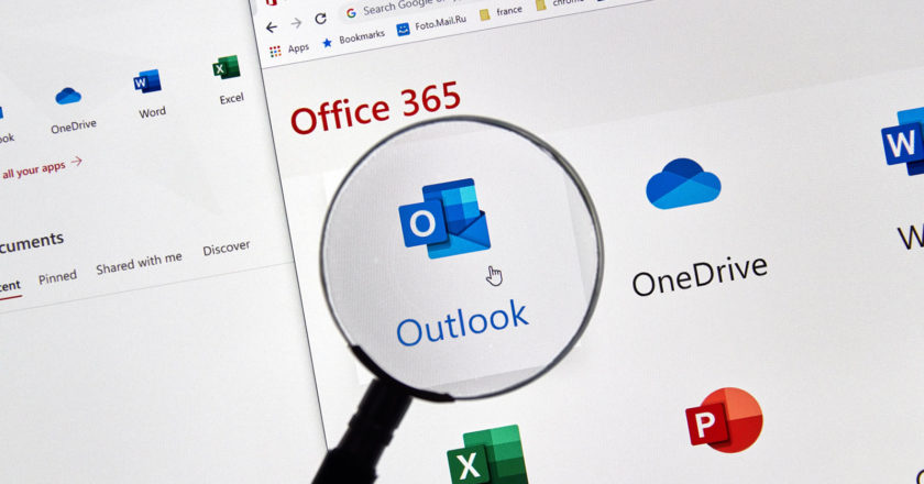 Microsoft 365 Service Problems on October 7, 2020