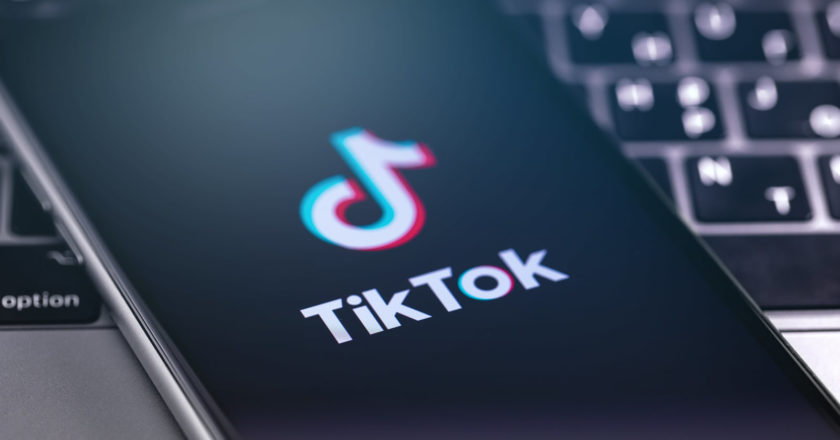 Using to TikTok to Expand Your Understanding of Technology