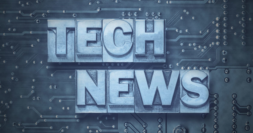 Tech Headlines for Tuesday, September 8, 2020