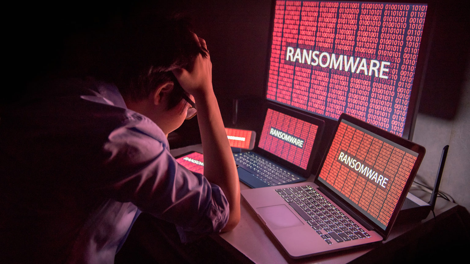 Solved - How to Recover Files After a Ransomware Attack