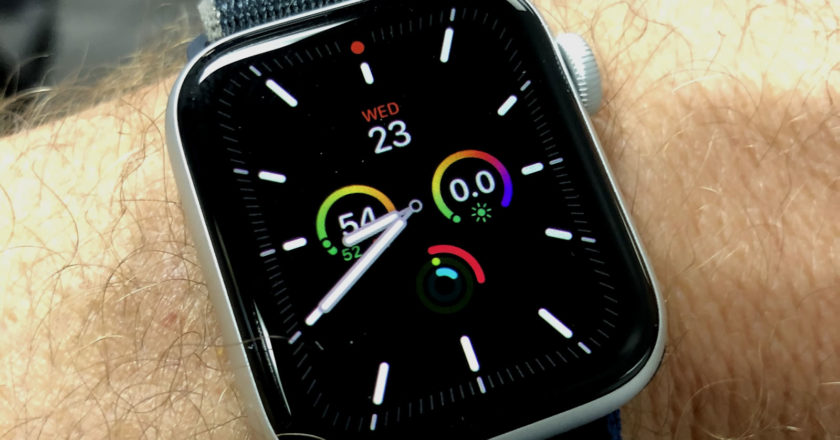 The New Apple Watch Series 6 is Here… and It's Glorious!