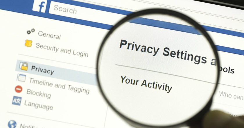 Facebook, Google, and Twitter Are Tracking You
