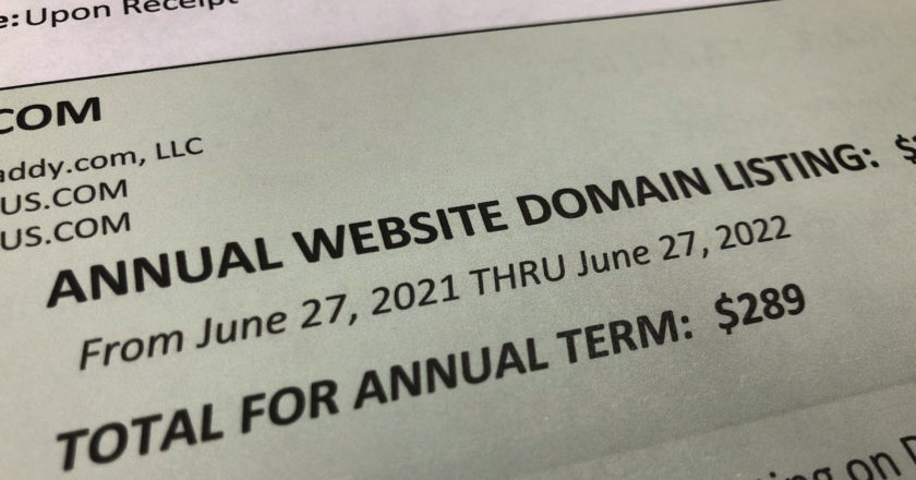 Do You Really Need to Pay for a Domain Listing?