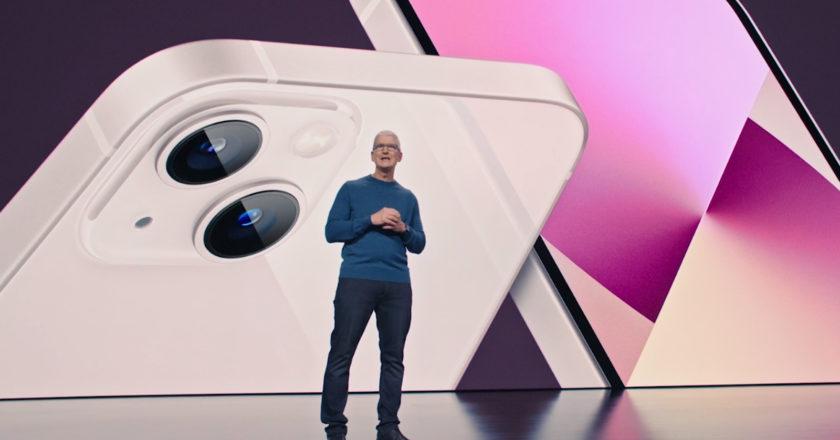 Apple Event Highlights from September 14, 2021